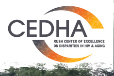 CEDHA Rush Center For Excellence on Disparities In HIV & Aging